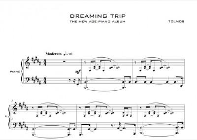 10 DREAMING TRIP