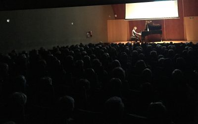 Conferència Universitat de Lleida