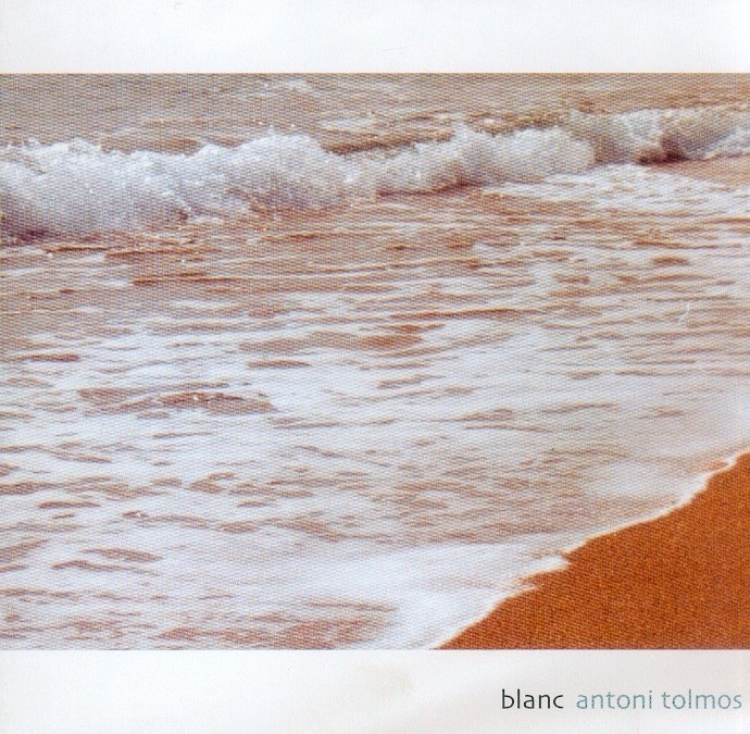 CD Blanc (2003)