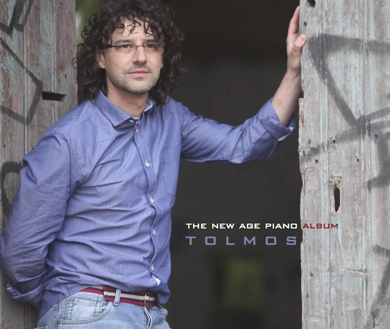 CD The New Age Piano Album (2013)