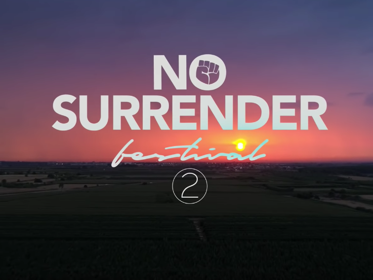 No Surrender Festival