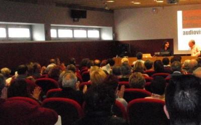 Conferència: la música als mitjans audiovisuals