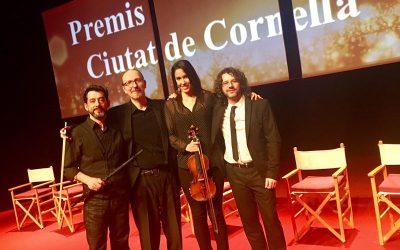Premios Ciutat de Cornellà