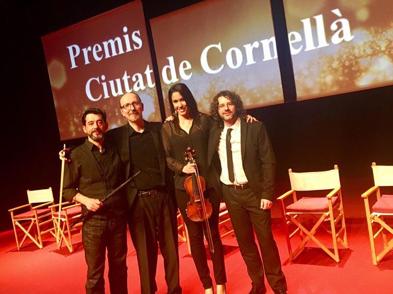 Premis Ciutat de Cornellà