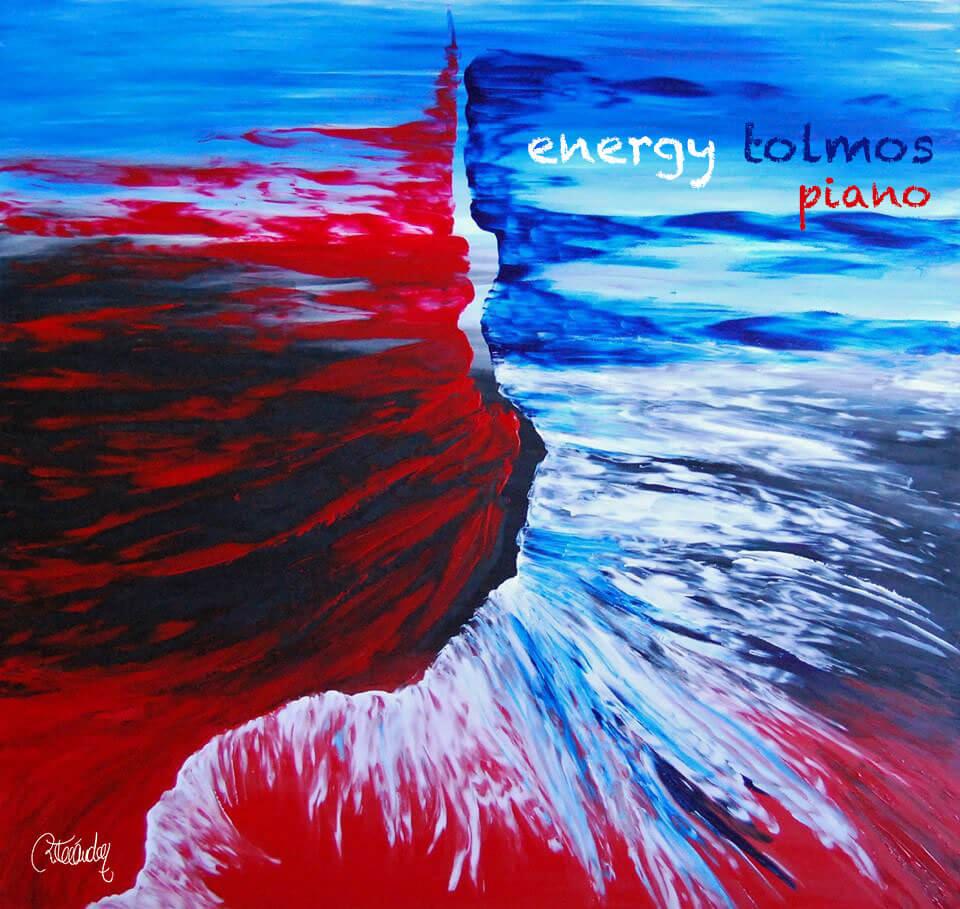 CD ENERGY - ANTONI TOLMOS - 2016