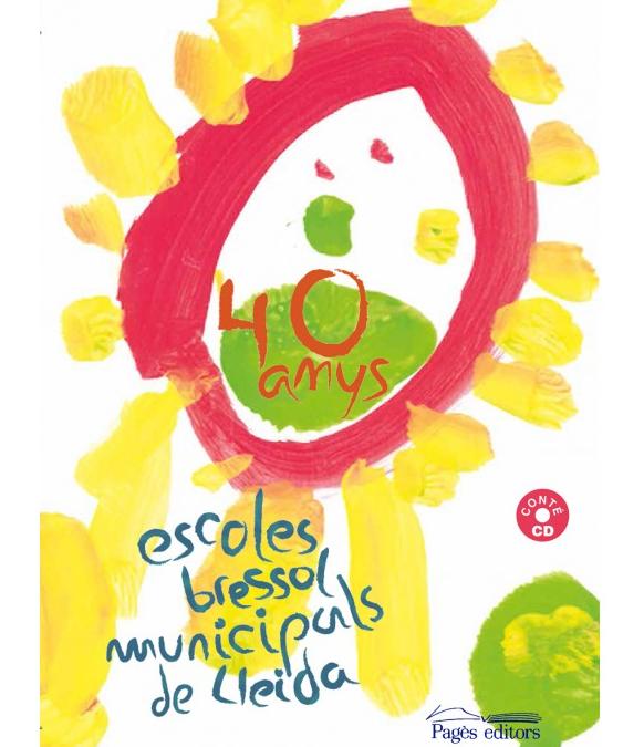 Libre/CD Cançons per escoles bressol