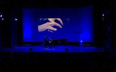 Concert in Flix