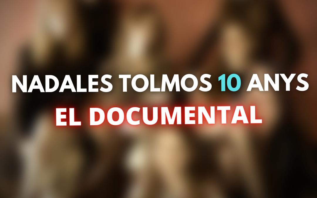 Documental y nueva versión de «Cançó de Nadal»