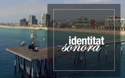 """""""Identitat Sonora"""" Antoni Tolmos & Xavi Calderó"""