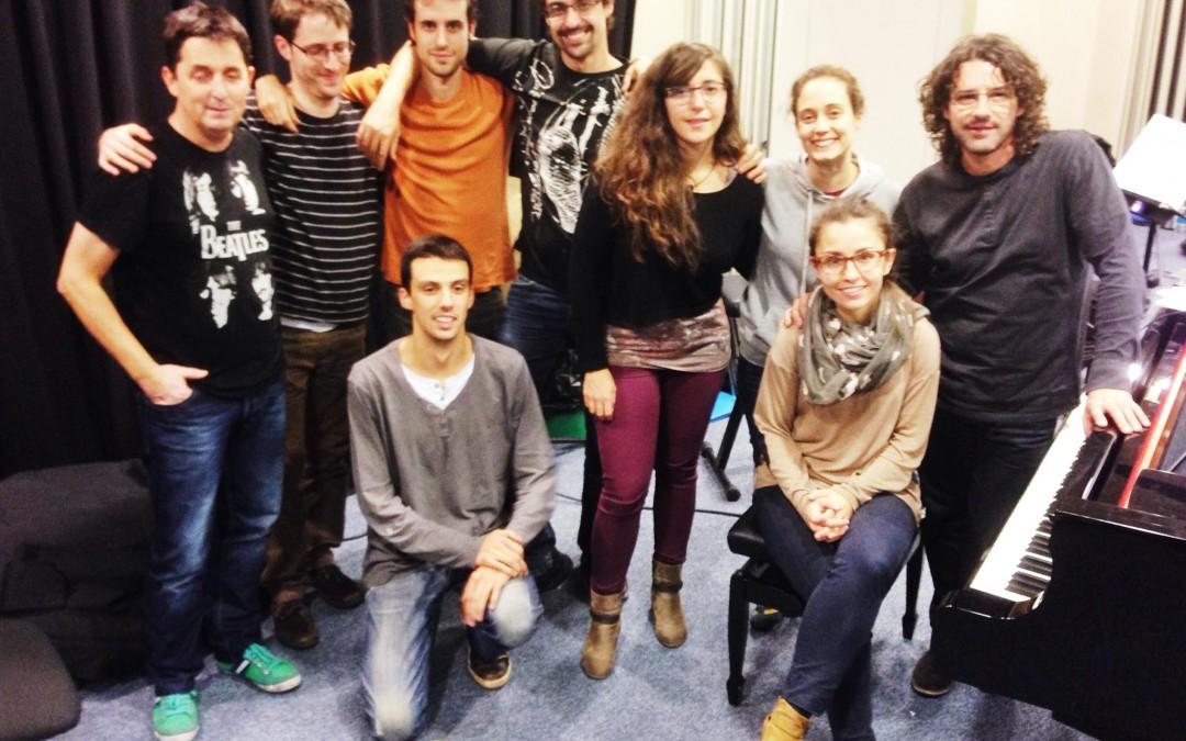 Amb Lleidart Ensemble