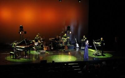 Concert amb Lorena Gómez