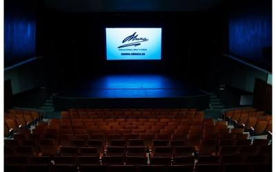 Concert i conferència a Polònia