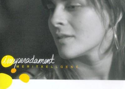 CD Inseperadament. Meritxell Gené (2008)