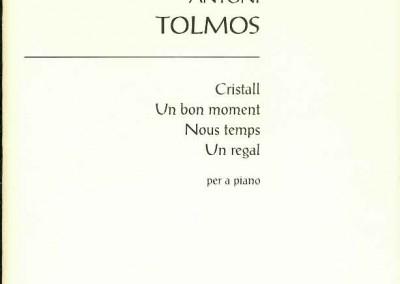 Album Cristall (2000)
