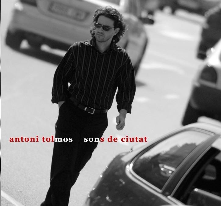CD Sons de ciutat (2005)