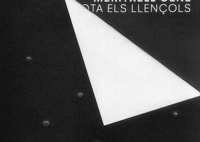 CD Sota els llençols. Meritxell Gené (2010)