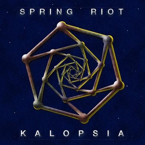 CD Kalopsia – Spring Riot (2014)