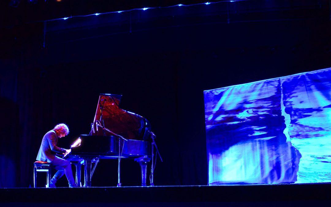 Concert a Mora d'Ebre