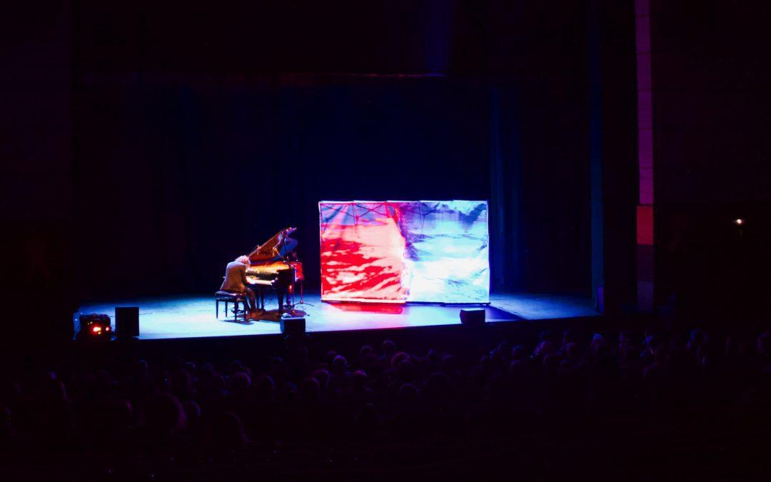 Concierto Antoni Tolmos en Balaguer