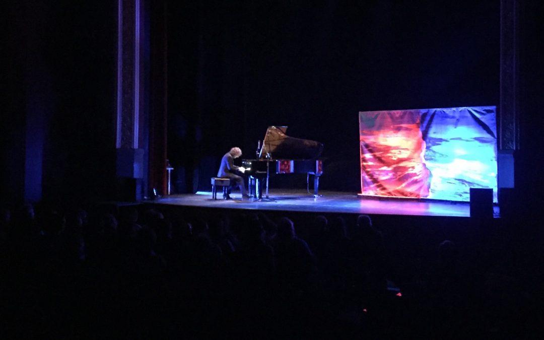 Concierto de Antoni Tolmos en Mollerussa