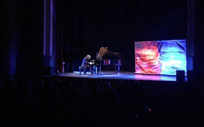 Antoni Tolmos Concert in Mollerussa