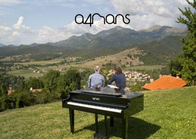 """A 4 mans"" TV Program (2020)"