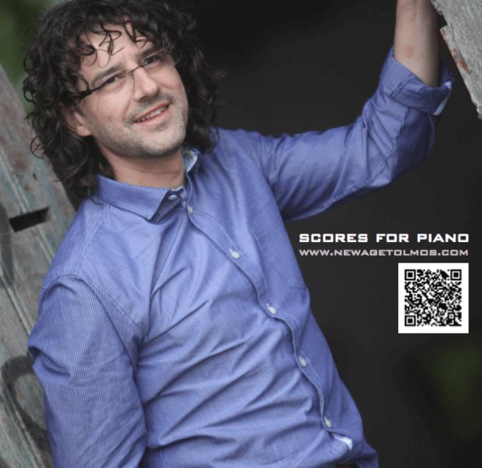 Partitures The New Age Piano Album