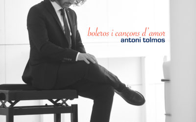 Antoni Tolmos in concert at Auditori de Lleida