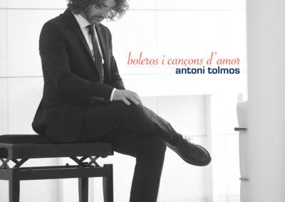 CD Boleros i cançons d'amor