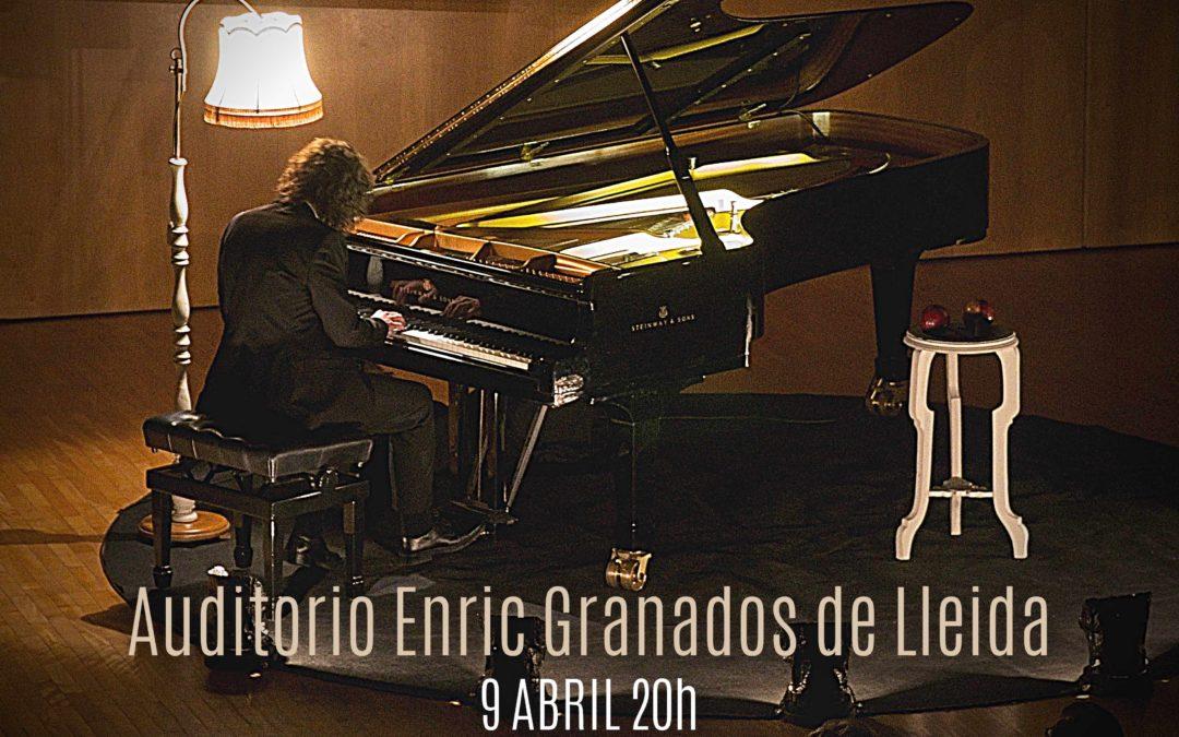 Concert Antoni Tolmos