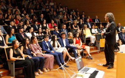 Graduació Lestonnac 2017