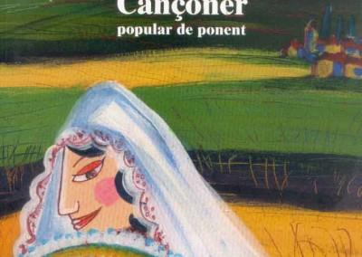 Cançoner popular de ponent (2004)