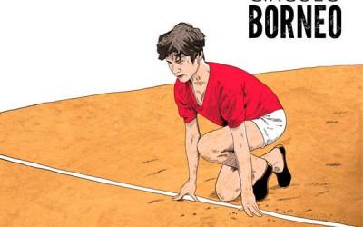 Nou CD de Círculo de Borneo