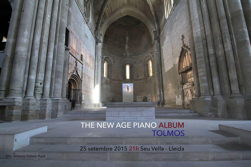 Concert a la Seu Vella de Lleida
