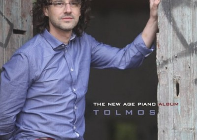 CD The New Age Piano Album (2013)