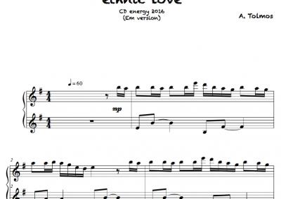 etnic love 2