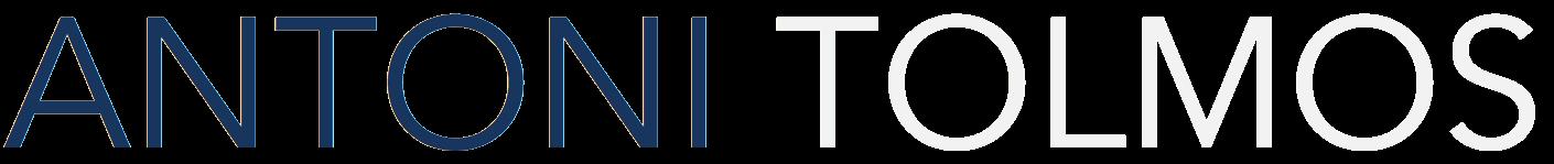 Antoni Tolmos - pianist, composer & lecturer