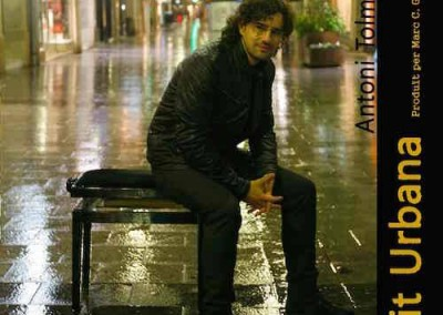 CD Nit Urbana (2010)