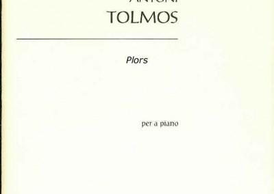 Plors (a Granados. 2003)